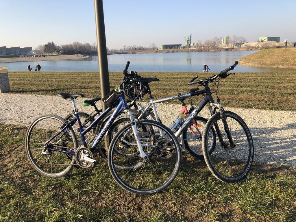 Raj za kolesarje